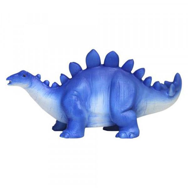 Led Mini Nachtlicht Stegosaurus blau
