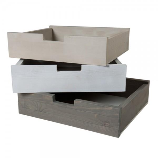 Bopita Basic Wood Kiste für Schreibtisch