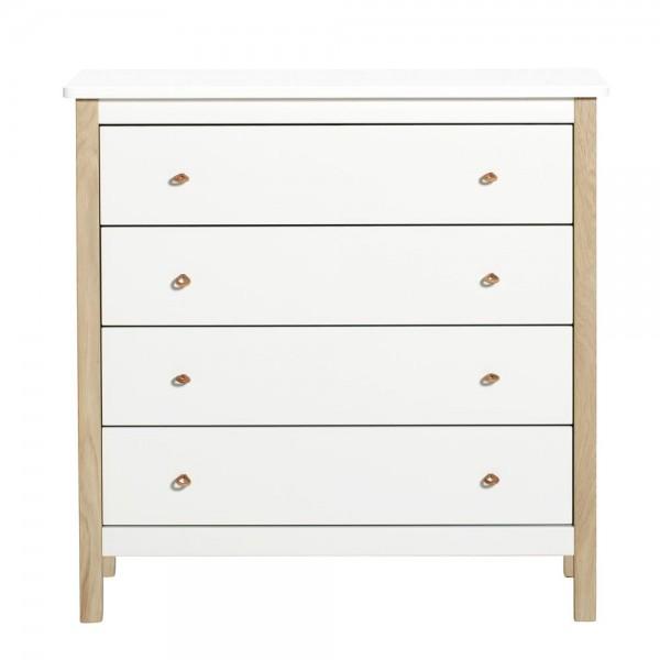 Oliver Furniture Wood Kommode Eiche