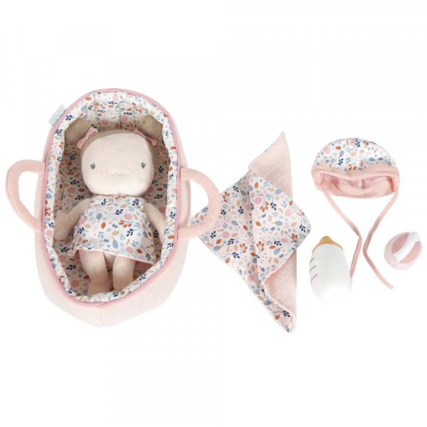Little Dutch Babypuppe Rosa incl. Set