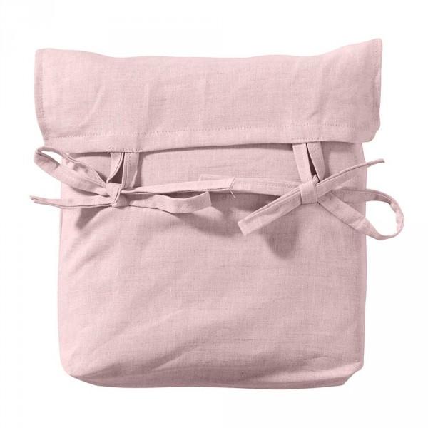 Oliver Furniture Vorhang rosa für halbhohes Bett