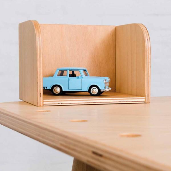 Pure Position Growing Table Bücherboard Buche