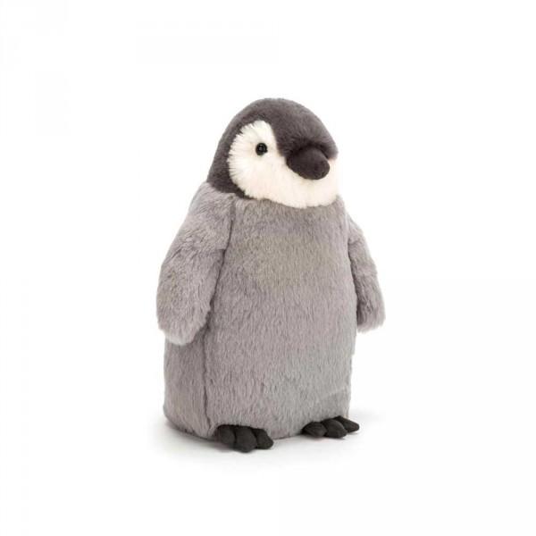 Jellycat Kuscheltier Pinguin Percy klein