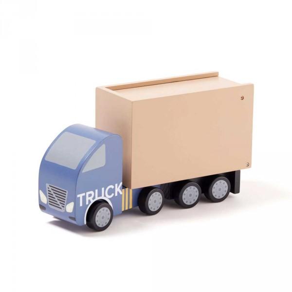 Kids Concept Spielzeug Laster Holz