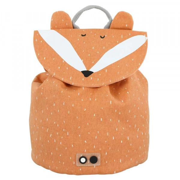 Trixie Mini Kinderrucksack / Kindergartentasche Fuchs Mr Fox