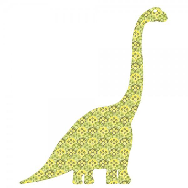 Inke Tapetentier Dino Diplodokus 185