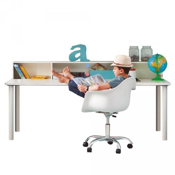Asoral Kindertisch / Schreibtisch / Spieltisch Tiefe 63 cm