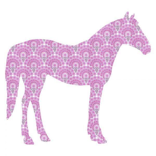 Inke Tapetentier Pferd 30