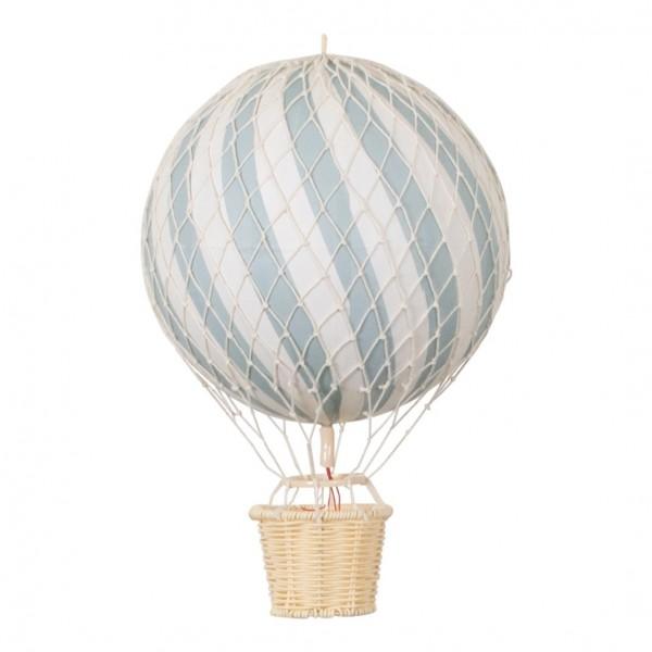 Filibabba Deko Heissluftballon mint