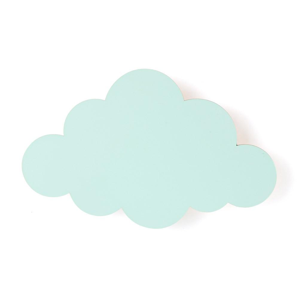 Ferm Living Wandlampe Wolke Mint Bei Kinder Raume
