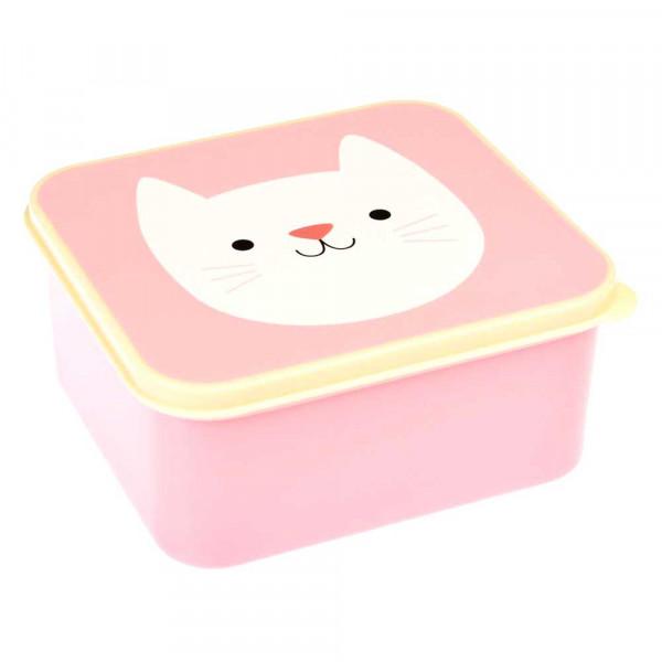 Rex London Snack Box Katze Cookie