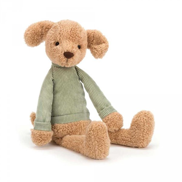 Jellycat Kuscheltier Jumble Hund mit Pullover
