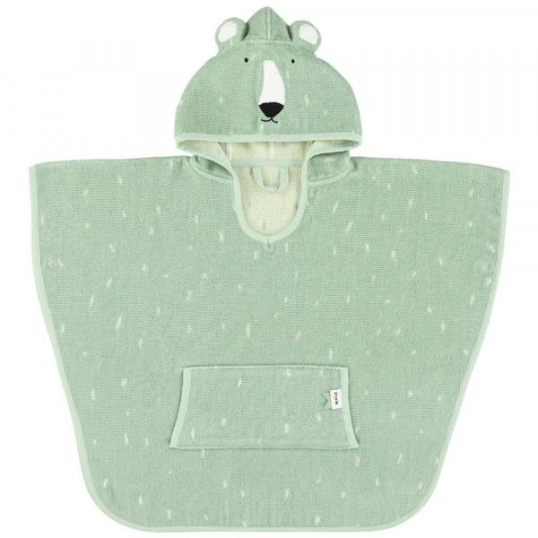 Trixie Badeponcho Eisbär Mr. Polar Bear
