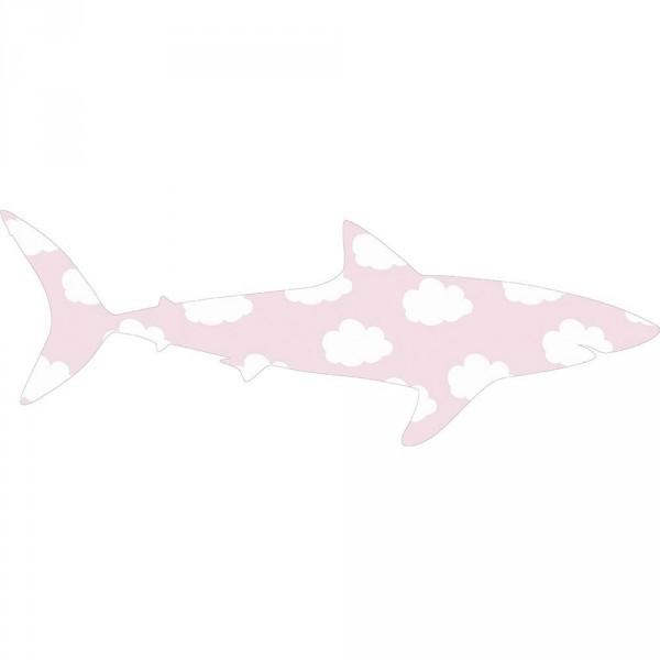 Inke Tapetentier Hai Muster 225