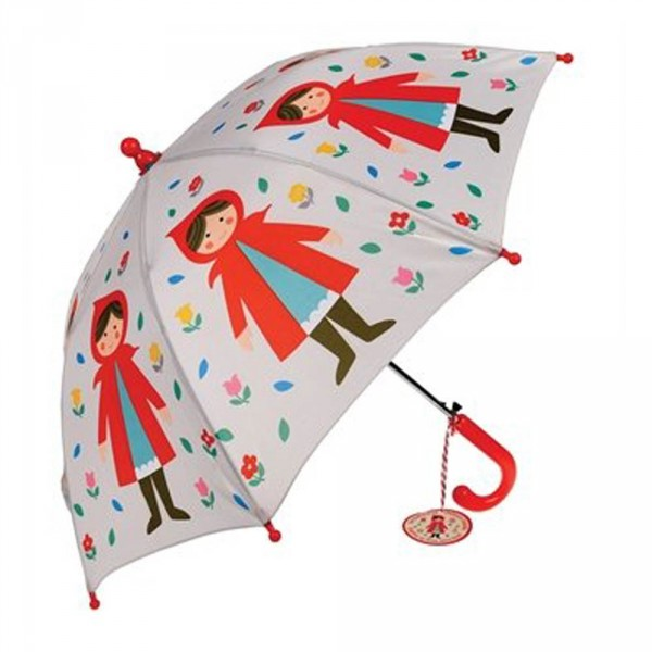 Rex London Regenschirm Rotkäppchen