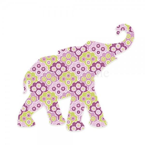 Inke Tapetentier Babyelefant 184