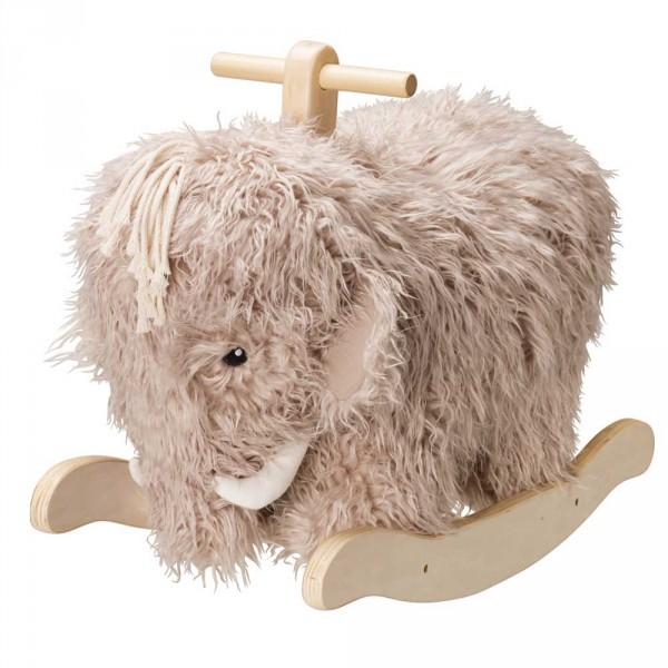 Kids Concept Schaukeltier Mammut / Schaukelmammut