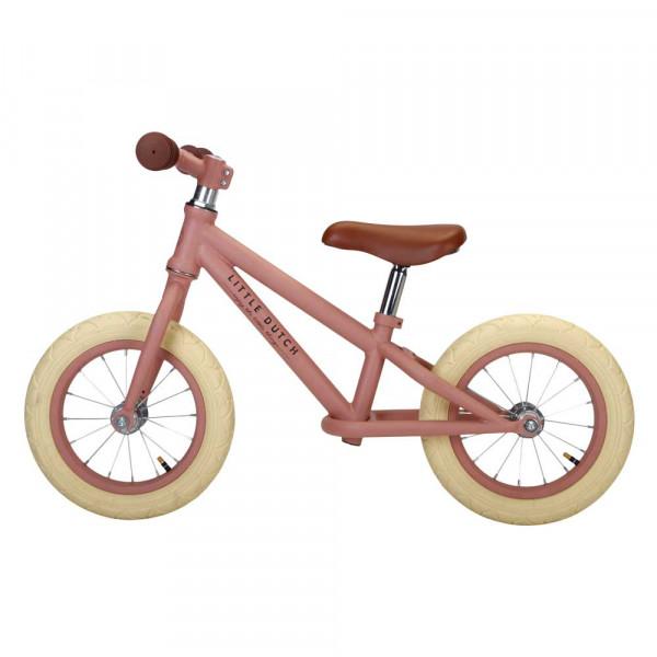 Little Dutch Laufrad rosa matt