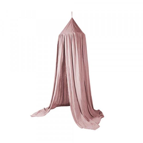 Sebra Betthimmel rosa