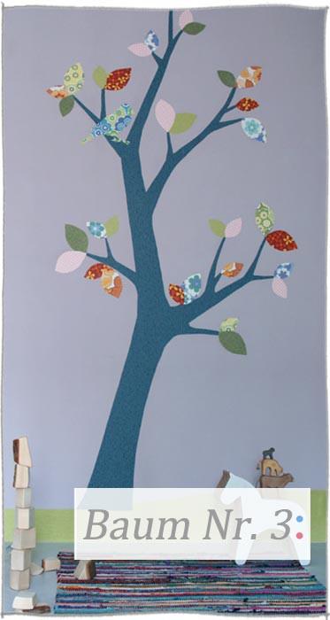Inke Tapetenbaum Nr 3
