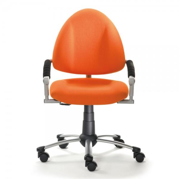 Mayer Kinder Bürostuhl freaky orange