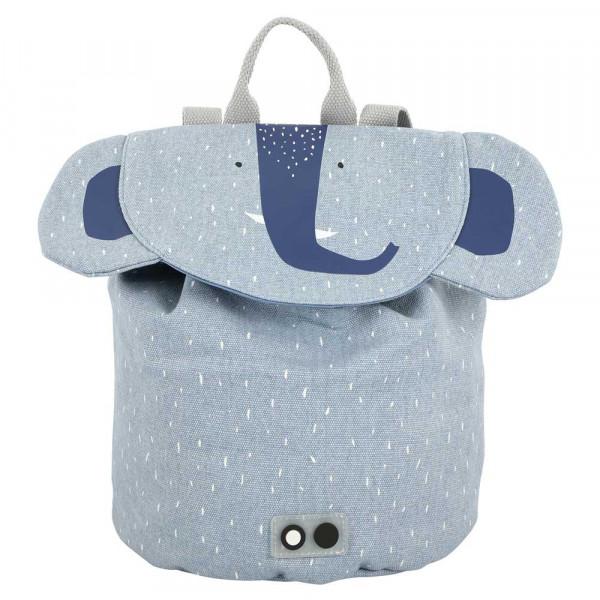 Trixie Mini Kinderrucksack / Kindergartentasche Elefant Mrs Elephant
