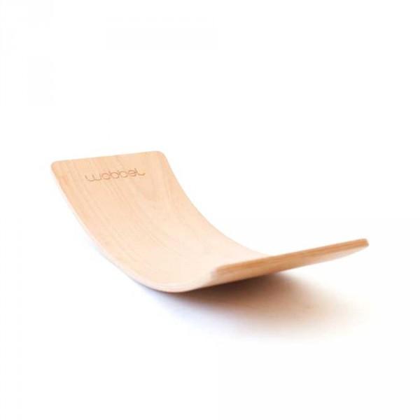 Wobbel Balance Board natur Starter