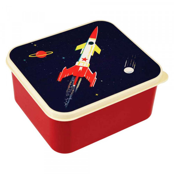 Rex London Snack Box Rakete