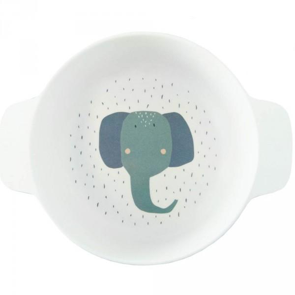 Trixie Bambus Schale Elefant Mrs. Elephant