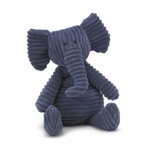 Jellycat Cordy Roy Kuscheltier Elefant mittel