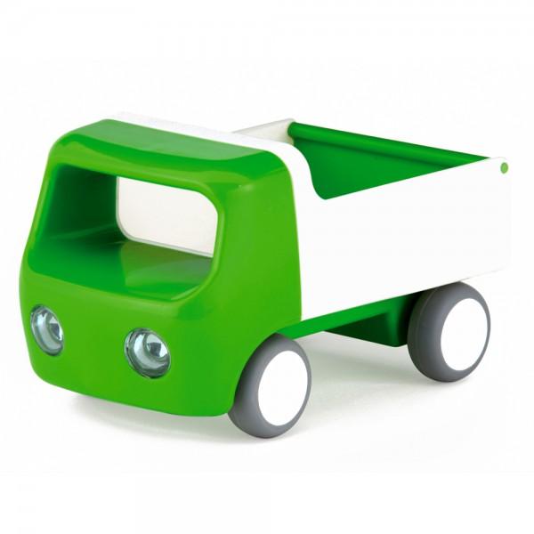Smartbaby Lastauto grün