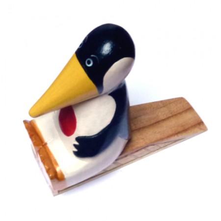 United Animals Türstopper Pinguin