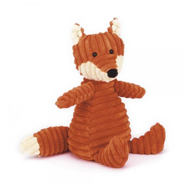 Jellycat Cordy Roy Kuscheltier Fuchs klein