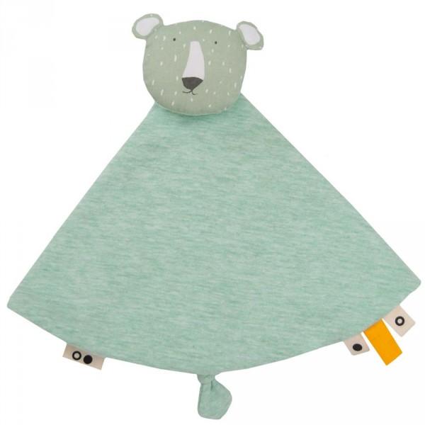 Trixie Baby Schmusetuch Eisbär