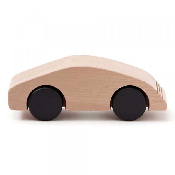 Kids Concept Spielzeug Sportwagen Holz natur