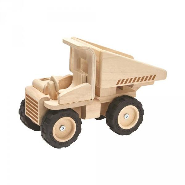 Plan Toys Muldenkipper Holz natur