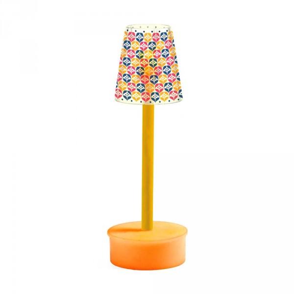 Djeco Zubehör Puppenhaus LED Stehlampe