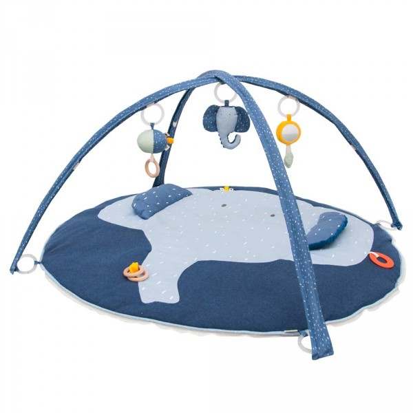 Trixie Baby Spielbogen / Spieldecke Elefant