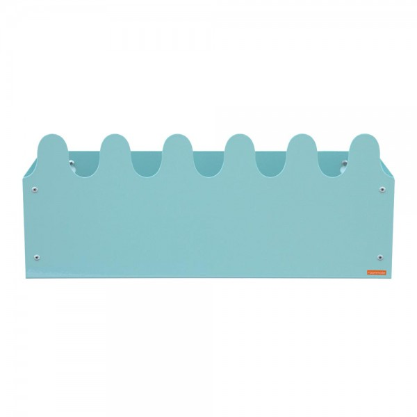 Roommate Wandbox Sinus Metall mint
