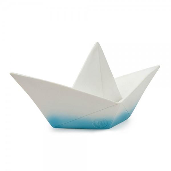 Ballon Rouge Nachtlicht Boot blau