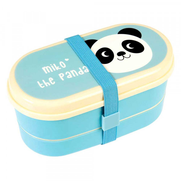 Rex London Bento Box Panda Miko