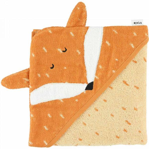 Trixie Kapuzenhandtuch Fuchs Mr. Fox