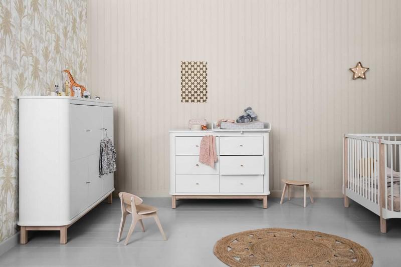 Oliver Furniture Etagenbett : Oliver furniture kinderzimmer wood im kinder räume online shop