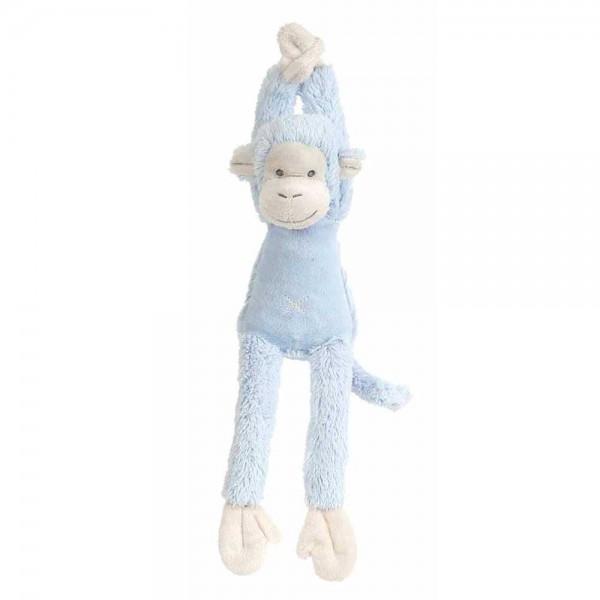 Happy Horse Spieluhr Affe Mickey hellblau