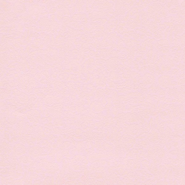 Eijffinger Tout Petit Kindertapete Blumenornament rosa