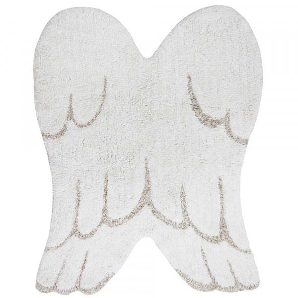 Lorena Canals waschbarer Teppich Wings Mini