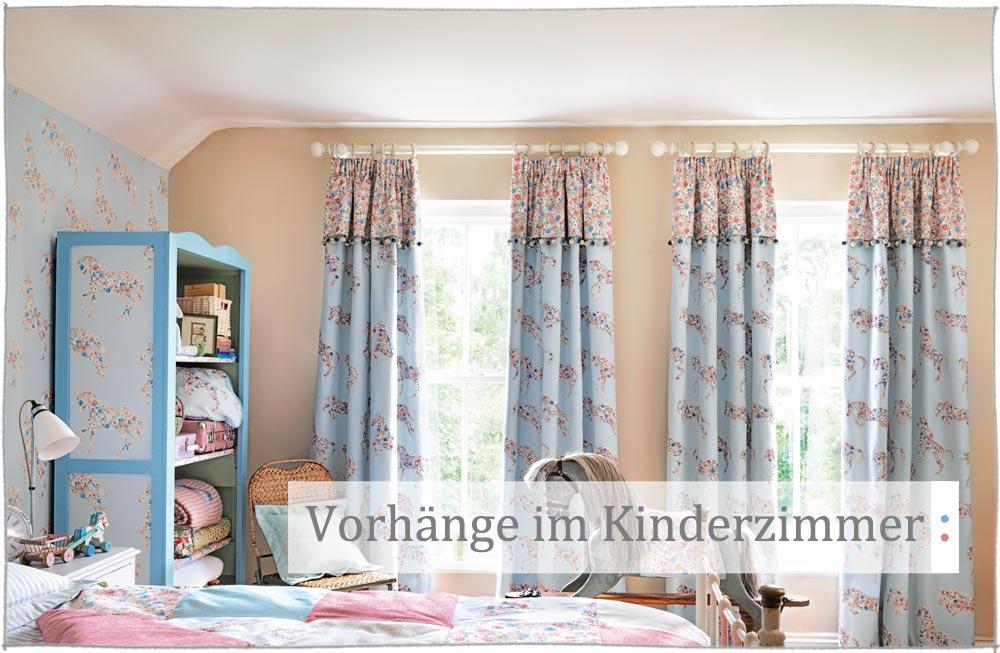 Kinderzimmer Vorhange Im Kinder Raume Magazin Kinder Raume