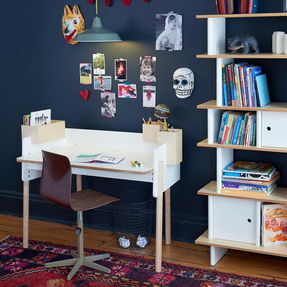 Kinder Schreibtisch Weiss 2021