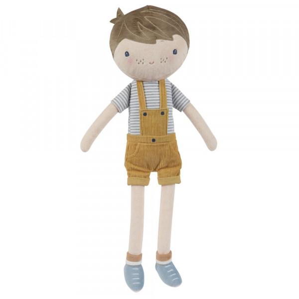 Little Dutch Puppe Junge groß