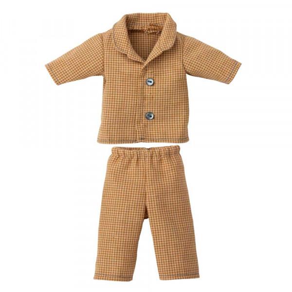 Maileg Pyjama für Teddy Papa